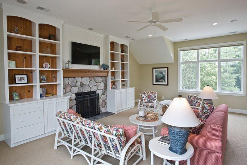 Contemporary Interior - Other Plan #928-274 - Houseplans.com