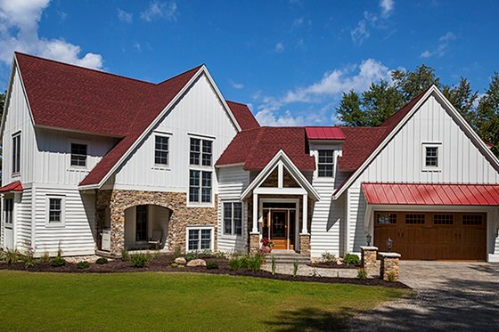 Browse house plans blueprints from top home plan designers for Visbeen architects floor plans