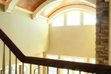 House Plan Design - Country Interior - Family Room Plan #928-231