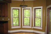 Craftsman Exterior - Other Elevation Plan #79-264