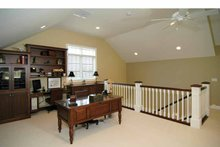 Traditional Interior - Other Plan #928-222