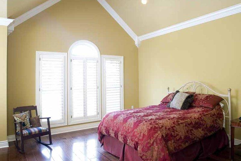 Traditional Interior - Bedroom Plan #17-2775 - Houseplans.com