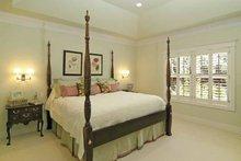 House Plan Design - Craftsman Interior - Master Bedroom Plan #928-48
