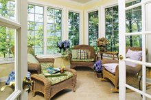 Country Interior - Other Plan #929-441