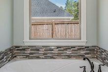 House Design - Country Interior - Master Bathroom Plan #430-194
