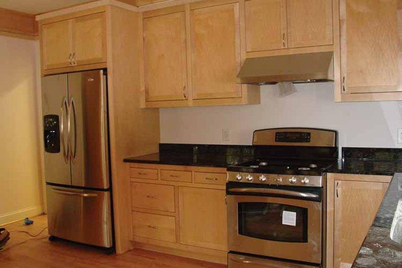 Traditional Interior - Kitchen Plan #939-2 - Houseplans.com