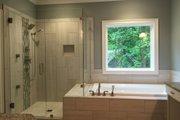 Craftsman Style House Plan - 4 Beds 4 Baths 3290 Sq/Ft Plan #437-64
