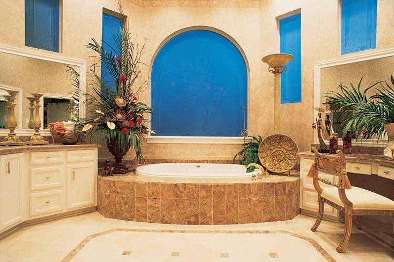 Classical Interior - Bathroom Plan #1021-4 - Houseplans.com