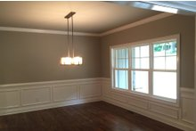 Home Plan - Craftsman Interior - Dining Room Plan #437-64
