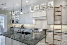 Architectural House Design - European Interior - Kitchen Plan #930-486