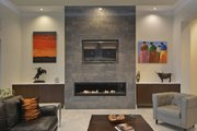 Contemporary Style House Plan - 4 Beds 4 Baths 3536 Sq/Ft Plan #935-18 Interior - Other