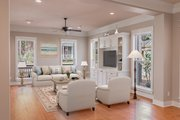 Farmhouse Style House Plan - 4 Beds 3 Baths 2510 Sq/Ft Plan #1067-5