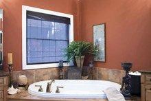Home Plan - Traditional Interior - Bathroom Plan #17-2775
