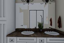 Traditional Interior - Master Bathroom Plan #1060-60