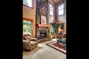 Craftsman Style House Plan - 5 Beds 4.5 Baths 5730 Sq/Ft Plan #132-179 Photo