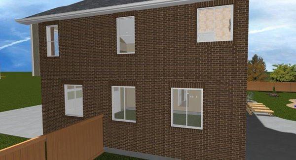 Traditional Floor Plan - Other Floor Plan Plan #1060-18