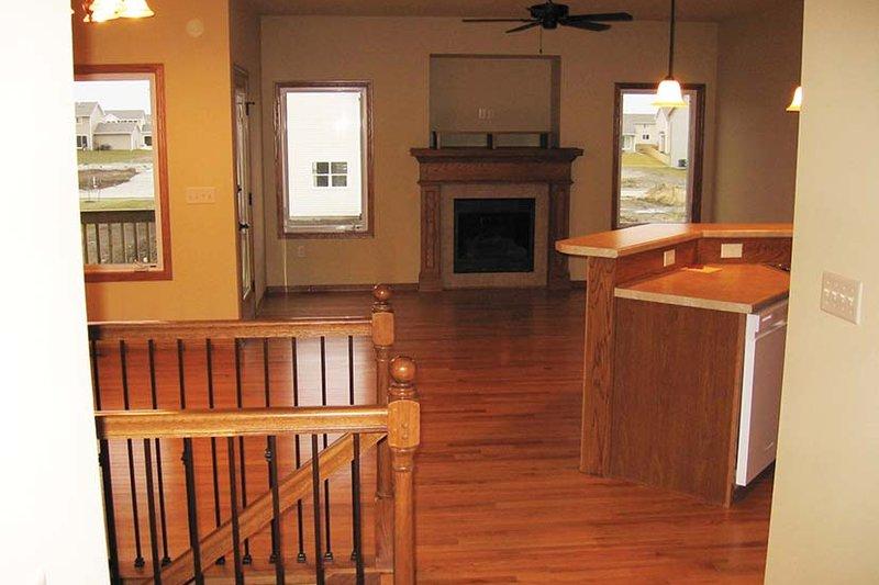 Country Interior - Family Room Plan #20-2226 - Houseplans.com