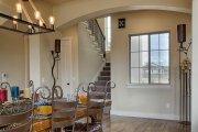 Mediterranean Style House Plan - 4 Beds 4 Baths 3069 Sq/Ft Plan #80-141 Interior - Other