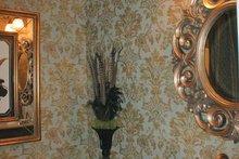 Home Plan - Colonial Interior - Bathroom Plan #927-587