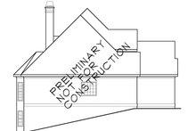 House Plan Design - Mediterranean Exterior - Other Elevation Plan #927-312