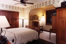 Craftsman Interior - Bedroom Plan #46-749