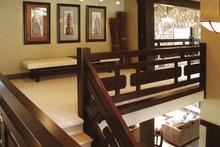 Craftsman Interior - Other Plan #928-15