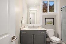 House Design - Contemporary Interior - Bathroom Plan #1066-62