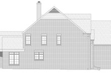 House Plan Design - Country Exterior - Other Elevation Plan #932-122