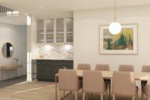 Farmhouse Interior - Dining Room Plan #23-2688