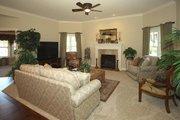 Craftsman Style House Plan - 3 Beds 2 Baths 2320 Sq/Ft Plan #132-200