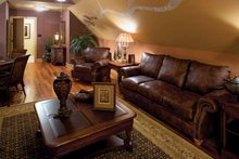 Country Interior - Other Plan #929-636