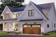 Farmhouse Style House Plan - 3 Beds 2.5 Baths 2657 Sq/Ft Plan #51-1167