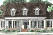 Southern Style House Plan - 4 Beds 3.5 Baths 3435 Sq/Ft Plan #1054-19