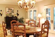 European Style House Plan - 4 Beds 5.5 Baths 5157 Sq/Ft Plan #928-65 Interior - Other