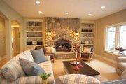 Craftsman Style House Plan - 5 Beds 4 Baths 4175 Sq/Ft Plan #928-21