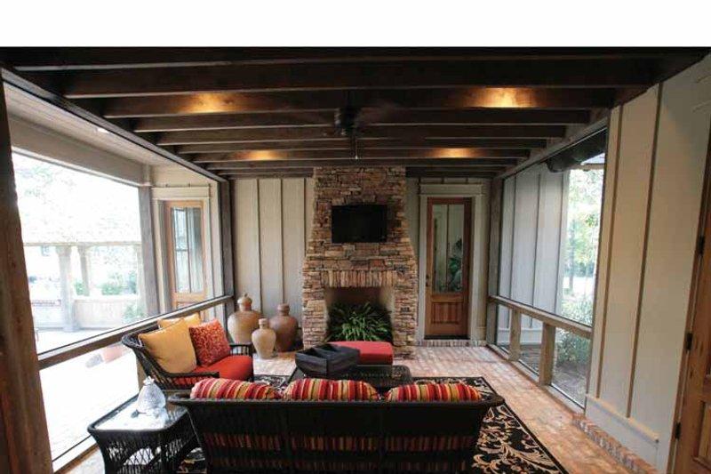 Bungalow Interior - Other Plan #37-278 - Houseplans.com
