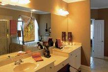 House Design - Classical Interior - Master Bathroom Plan #927-60