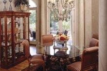 European Interior - Dining Room Plan #952-208