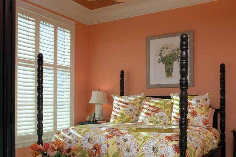 Craftsman Interior - Bedroom Plan #928-229 - Houseplans.com
