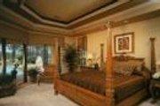 Mediterranean Style House Plan - 3 Beds 3.5 Baths 3316 Sq/Ft Plan #115-105