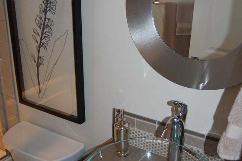 Prairie Interior - Bathroom Plan #895-78 - Houseplans.com