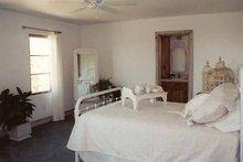 Home Plan - Mediterranean Interior - Bedroom Plan #937-16