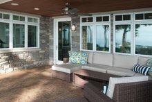 Craftsman Exterior - Other Elevation Plan #928-282