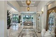 Mediterranean Style House Plan - 3 Beds 3.5 Baths 3433 Sq/Ft Plan #930-444 Interior - Other