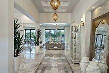 House Plan Design - Mediterranean Interior - Other Plan #930-444