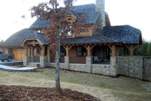 House Plan Design - Craftsman Exterior - Front Elevation Plan #942-26