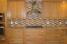 Architectural House Design - Ranch Interior - Kitchen Plan #939-13