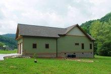 Craftsman Exterior - Other Elevation Plan #932-10