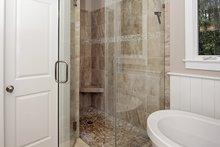 House Plan Design - Cottage Interior - Master Bathroom Plan #929-960