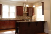 Craftsman Style House Plan - 4 Beds 3.5 Baths 2520 Sq/Ft Plan #461-2 Photo